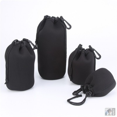CADEN-鏡頭保護袋-潛水材質-鏡頭袋-相機袋