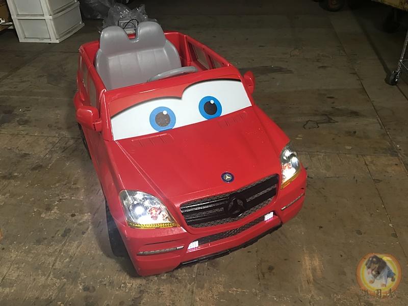 樂園毒-兒童超跑出租-小雙人-婚禮花童-賓士-BENZ-GL450-燈光版音響-授權超跑-兒童電動車