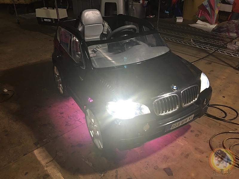 樂園毒-兒童超跑出租-小雙人-婚禮花童-BMW-X5-燈光版-授權超跑-兒童電動車-出租服務