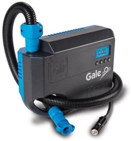 KAMPA GALE 12V ELECTRIC PUMP-電動打氣機
