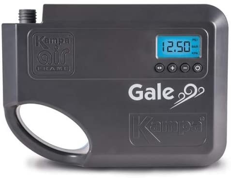 KAMPA GALE 12V ELECTRIC PUMP-電動打氣機