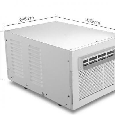 黑心腸-露營裝備出租-移動冷氣-小台360W-非艾比酷-新北市-台北市-桃園